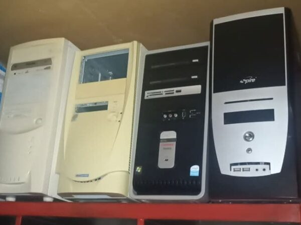 5 Tips Before You Throw Out Your Old Computer